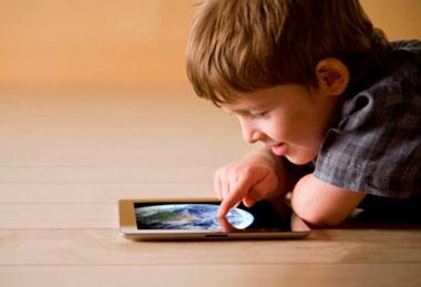 1 de cada 6 padres saben menos de tecnología que sus hijos
