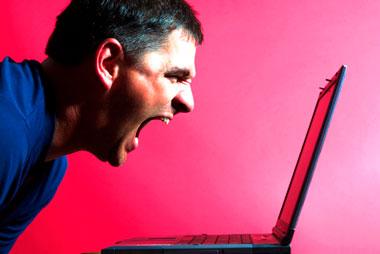 Los trolls en Internet podrían ser castigados por Ley